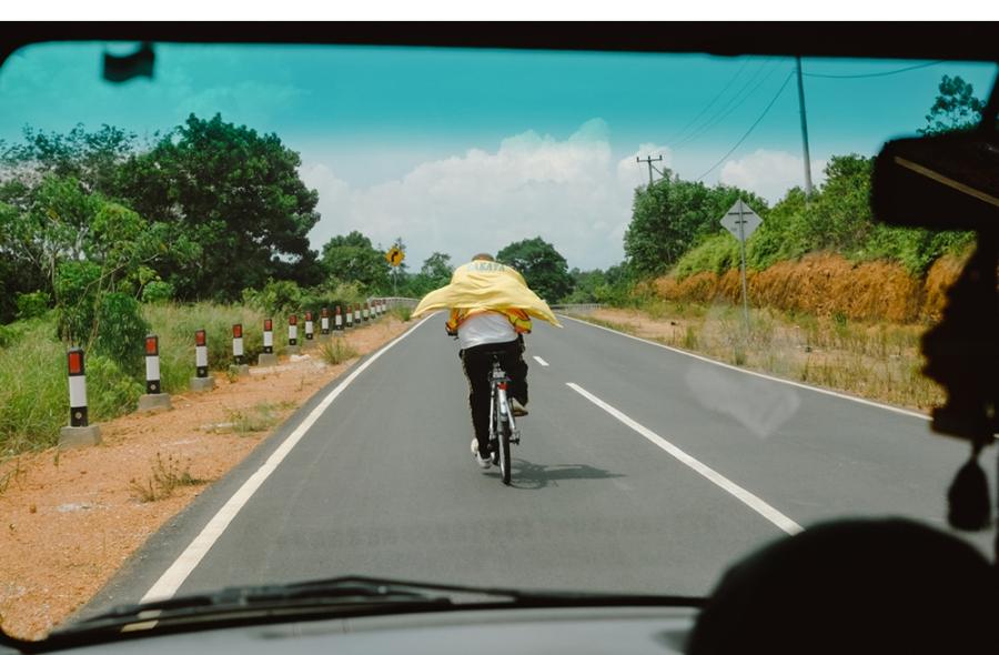 Cycling Life!